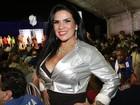Solange Gomes critica Anitta: 'Não gosto e pronto'