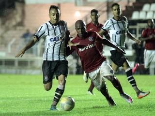 Maycon Corinthians x Inter (Foto: Denny Cesare/Ag. Corinthians)