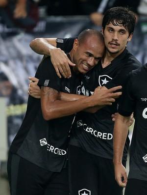 Roger Botafogo (Foto: Vitor Silva / SS Press / Botafogo)