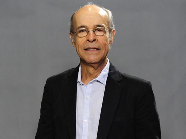 Em Amores Roubados, Osmar Prado interpretou Cavalcanti  (Foto: Globo/Estevam Avellar)