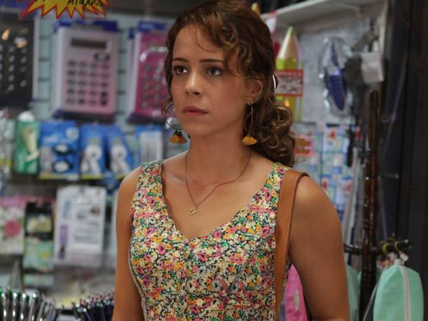 Leandra Leal vive Cristina em Império (Foto: Divulgação)