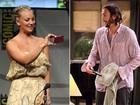 Kutcher e loira de 'Big bang theory' estão entre mais bem pagos da TV