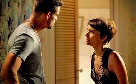 Jorginho se oferece para ser cúmplice de Nina em vingança contra Carminha