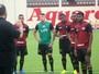 Após goleada, técnico da AFE lamenta desmanche para Troféu do Interior