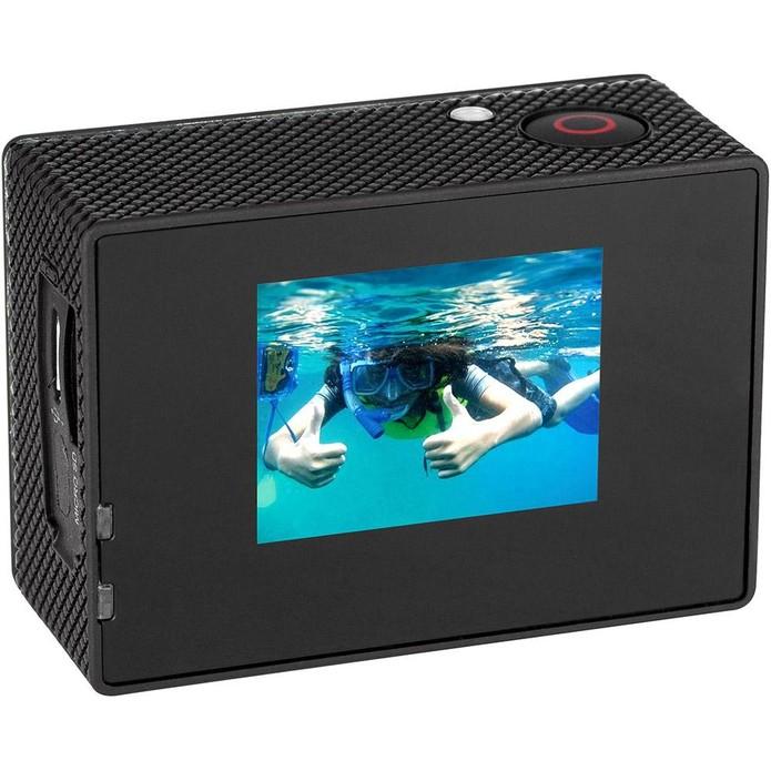 Câmera Onn possui tela LCD de 1,5 polegada (Foto: Divulgação/Onn)