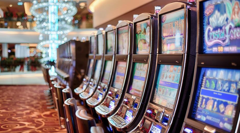 Aposta, caça-níquel, jogos de azar, cassino (Foto: Reprodução/Pexels)