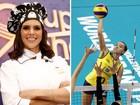 Virna rasga elogios à Gabi, revelação do vôlei brasileiro: 'É a 'Mireya' brasileira'