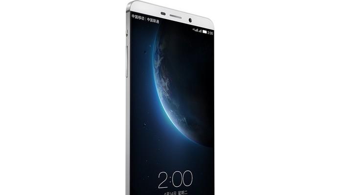 S1 Max, que tem ecapacidade de 128 GB, é exclusivo da China (Foto: Divulgação/LeTV)