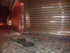 Criminoso morre após trocar tiros com a PM durante fuga em Uberlândia