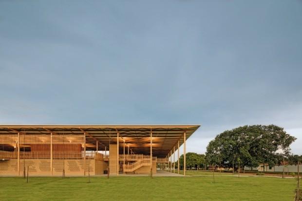 Dois projetos de arquitetura que vão transformar o Brasil (Foto: Leonardo Finotti)