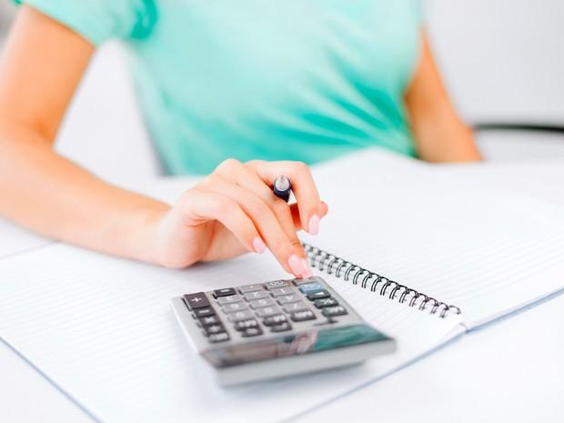zap_calculadora (Foto: Shutterstock)