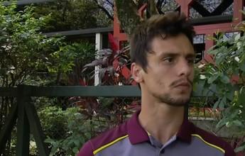 Rodrigo Caio pede Morumbi lotado para que Ponte respeite o São Paulo