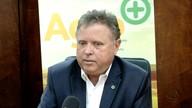 Ministro da Agricultura crê em solução rápida para a suspensão das exportações