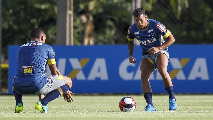 Totalmente adaptado ao Brasil, Lucas Romero espera um 2017 ainda melhor