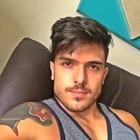 Victor Alcaíde Teixeira