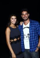 Casal 'FranGo' vira sensação no segundo dia de Fashion Rio