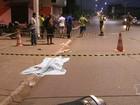 Motorista que atropelou e matou adolescente se apresenta à polícia
