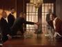 Tirano: Barry convence Jamal a se encontrar com o líder da oposição