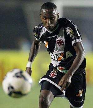 Yago Vasco x Treze (Foto: André Durão / Globoesporte.com)