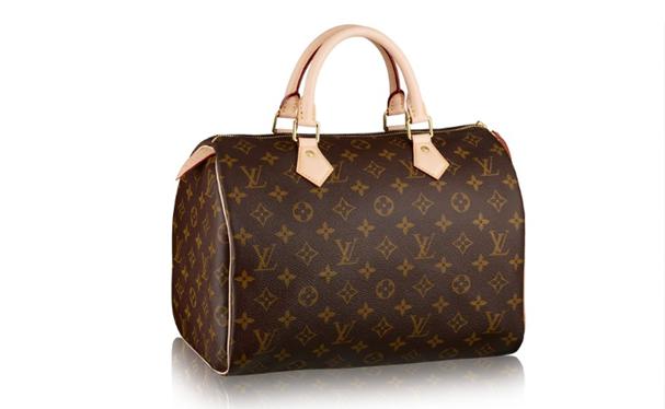 O lugar mais barato pra comprar uma bolsa Louis Vuitton é em ... 52536d033d