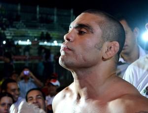 Paulo Filho se desmaya antes de ir al Fatality Arena 7 y se queda fuera del card