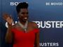 Leslie Jones, de 'Caça-Fantasmas', é vítima de racismo nas redes sociais
