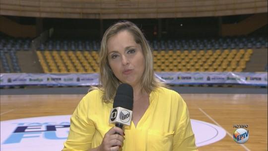 Invictos, Porto Ferreira e Nova Europa fazem final da Taça EPTV/São Carlos