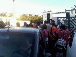 Ferry (Foto: Rodolfo Soares/Divulgação)