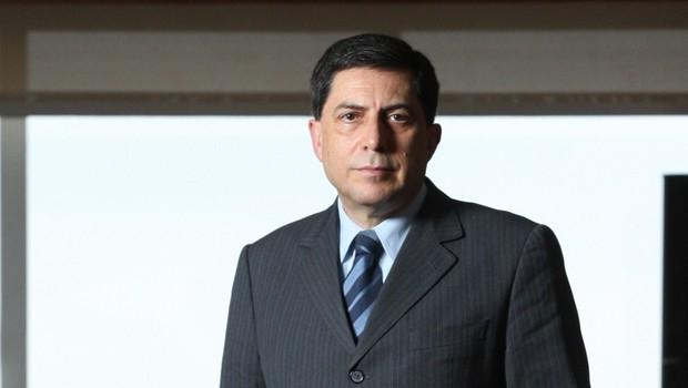 Luiz Carlos Trabuco, presidente do Bradesco (Foto: Divulgação)