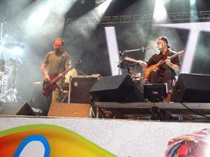 Paralamas do sucesso em são luís (Foto: Luciano Dias/Imirante)