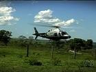 Queda de helicóptero da Polícia Civil que matou 8 pessoas completa 1 ano