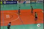 A expectativa é grande para a final deste sábado da Copa TV Grande Rio de Futsal