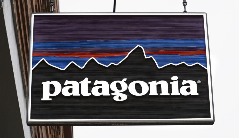 Uma das lojas da Patagonia no mundo (Foto: Reprodução)