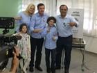 Orlando Morando (PSDB) é eleito prefeito de São Bernardo do Campo