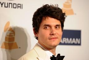 John Mayer (Foto: ROBYN BECK / AFP)