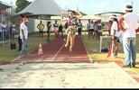 Micaelle Pereira sai do sertão em busca de vaga nos Jogos Escolares da Juventude