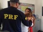 Mulher sequestrada após prova da OAB é liberada em Castanhal, PA