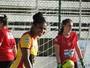 Ronalda sonha voltar a marcar no Klebão e classificar o Vila Nova-ES