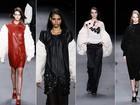 Metamorfose é o tema do desfile da grife Filhas de Gaia no Fashion Rio