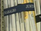 Justiça do Trabalho realiza mutirão de audiências de conciliação no Paraná
