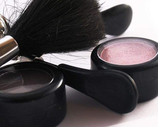maquiagem (Foto: Banco de Imagens)