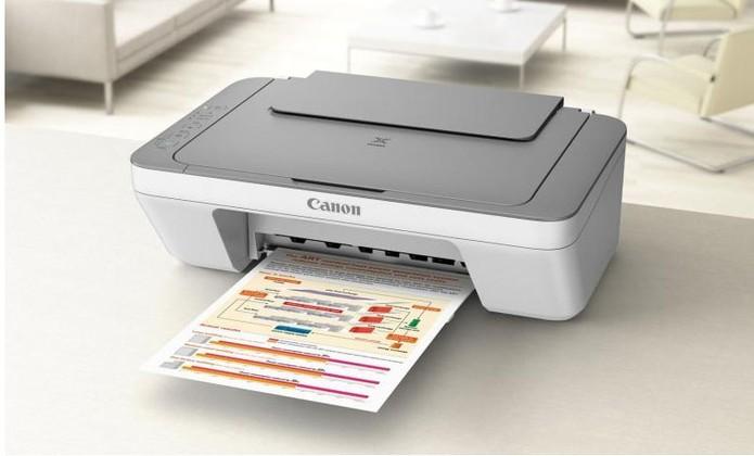 Veja como remover uma impressora padrão do computador (Foto: Reprodução/Barbara Mannara)