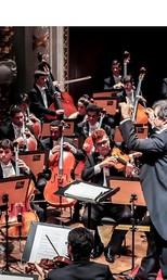 Orquestra Experimental de Repertório (Foto: Luiz Casimiro/Divulgação)