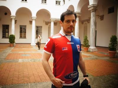Lucas Trinkel Lopes blog Paraná (Foto: Arquivo Pessoal)