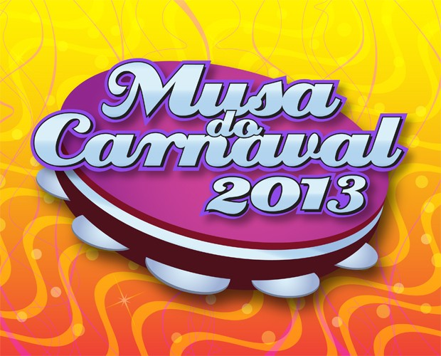 Logo Musas SP (Foto: Caldeirão do Huck/TV Globo)