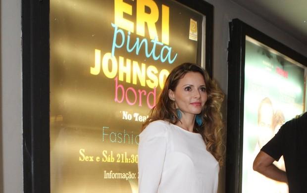Rita Guedes (Foto: Raphael Mesquita/ Photo Rio News)