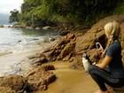Tecnologia vai ajudar na preservação ambiental no litoral norte de São Paulo