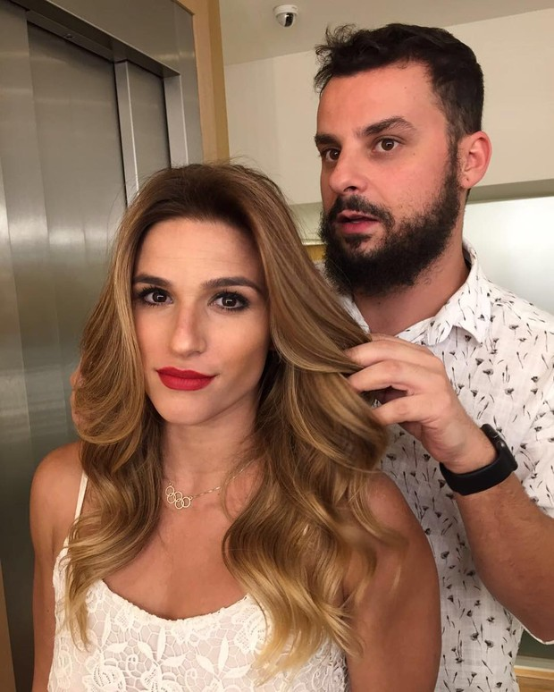 Jade Barbosa (Foto: Reprodução / Instagram)