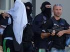 Francês que decapitou chefe em fábrica comete suicídio na prisão