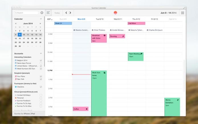 Calendario Android.Calendario Sincroniza Eventos Para Usuarios Android Ios Mac E